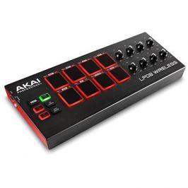 AKAI Pro LPD 8 Wireless