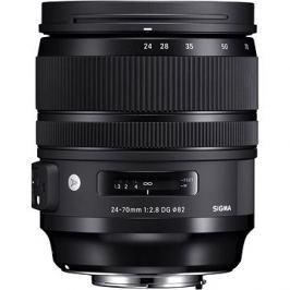 SIGMA 24-70mm f/2.8 DG OS HSM ART pro Canon