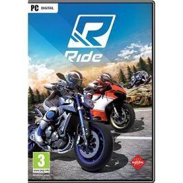 RIDE (PC) DIGITAL