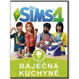 The Sims 4 Báječná kuchyně (PC/MAC) DIGITAL