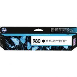 HP D8J10A č. 980 černá