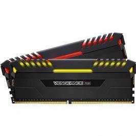 Corsair 16GB KIT DDR4 2666MHz C16 Vengeance RGB Series