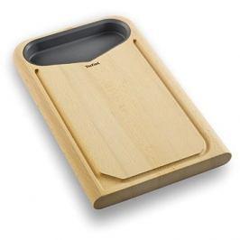 Tefal Comfort dřevěná krájecí deska K2215514
