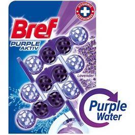 BREF Purple Aktiv 3 × 50 g