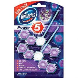 DOMESTOS Power 5 Levandule 2 x 55 g