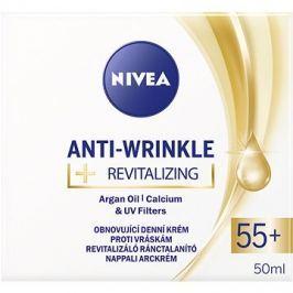 NIVEA Day Care Anti-Wrinkle Revitalizing 55+