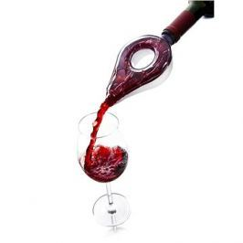 VacuVin Provzdušňovač na víno