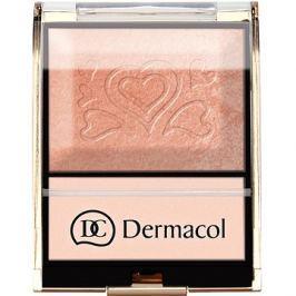 DERMACOL Blush & Illuminator č. 2  9 g
