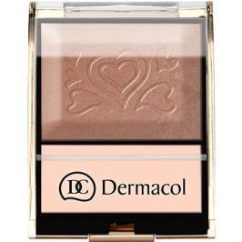 DERMACOL Blush & Illuminator č. 6  9 g