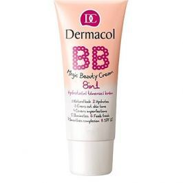 DERMACOL BB Magic Beauty krém 8v1 nude 30 ml