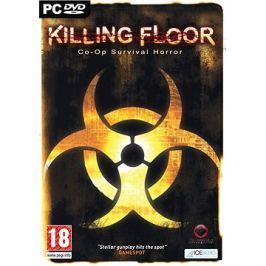 Killing Floor (PC/MAC/LX) DIGITAL