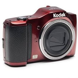 Kodak FriendlyZoom FZ152 červený