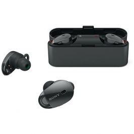 Sony WF-1000X černá