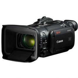 Canon XF400 Profi