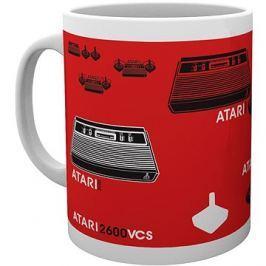 Atari hrnek - range