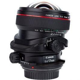 Canon TS E 17mm f/4.0 L