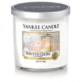 YANKEE CANDLE Décor malý 198 g Winter  glow