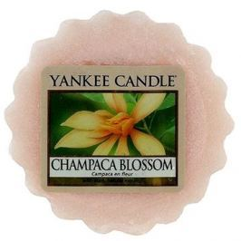 YANKEE CANDLE vonný vosk 22g Champaca Blossom