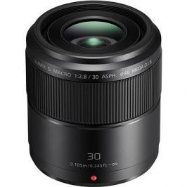 Panasonic Lumix G 30mm f/2.8 Makro