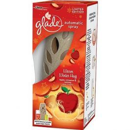 GLADE Automatic Holder Jablko a skořice 1+269 ml