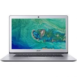 Acer Chromebook 15 Touch Pure Silver