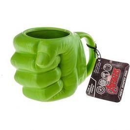 Marvel Hulk-shaped Mug