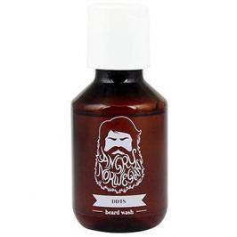 ANGRY NORWEGIAN Šampón na vousy 100 ml