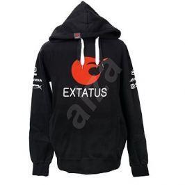 eXtatus esport mikina černá