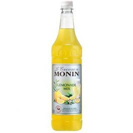 MONIN LEMONADE MIX 1 L PET