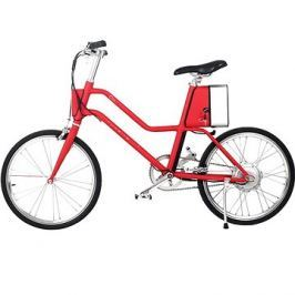 FlowCYCLE W red