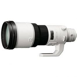 SONY 500mm f/4.0