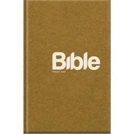 Bible Překlad 21. století: velká písmena
