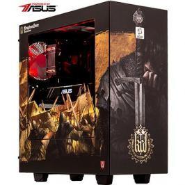 Alza GameBox GTX1070Ti Kingdom Come edice