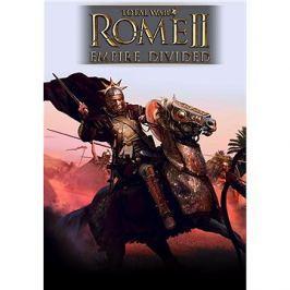 Total War: Rome II –  Empire Divided DLC (PC) DIGITAL