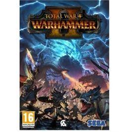 Total War: WARHAMMER II - Blood for the Blood God II DLC (PC) DIGITAL