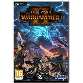 Total War: WARHAMMER II (PC) DIGITAL