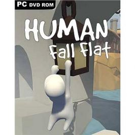 Human: Fall Flat Game and Soundtrack Bundle (PC/MAC/LX) DIGITAL