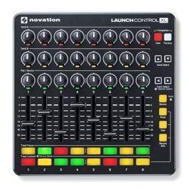 NOVATION Launch Control XL Black