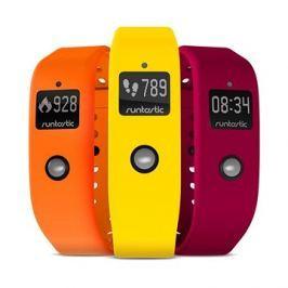 Runtastic Orbit Colored Wristbands, set 1