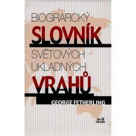 Biografický slovník světových úkladných vrahů