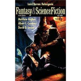 Fantasy a ScienceFiction Léto 2008: Halucigénie, léto 2008