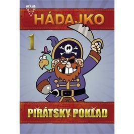 Hádajko 1: Pirátsky poklad