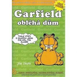 Garfield obléhá dům: Číslo 6