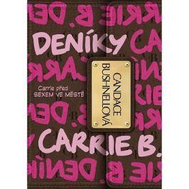 Deníky Carrie B.: Poznejte Cariie před SEXEM VE MĚSTĚ