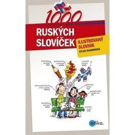 1000 ruských slovíček: ilustrovaný slovník