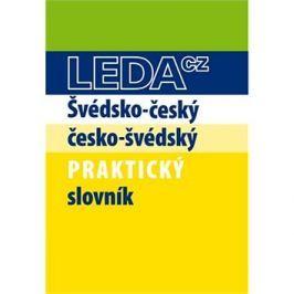 Švédsko-český česko-švédský praktický slovník