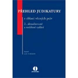 Přehled judikatury z oblasti věcných práv