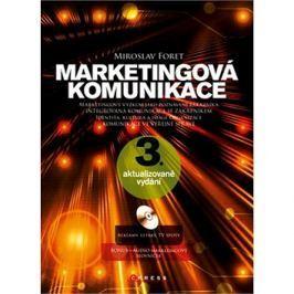 Marketingová komunikace:  + DVD