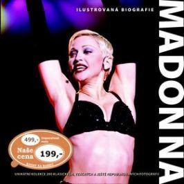 Madonna: Ilustrovaná biografie