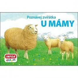 Poznávej zvířátka U mámy